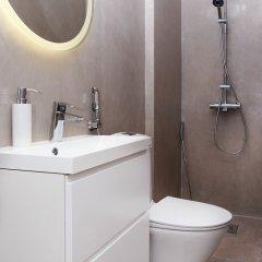 Отель Harmooni Suites Ювяскюля ванная