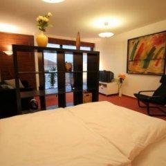 Апартаменты Topdomizil Apartments Berlin Mitte Берлин в номере фото 2