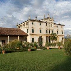 Отель Villa Ghislanzoni Италия, Виченца - отзывы, цены и фото номеров - забронировать отель Villa Ghislanzoni онлайн фото 25