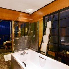 Отель Adaaran Prestige Ocean Villas Мальдивы, Северный атолл Мале - отзывы, цены и фото номеров - забронировать отель Adaaran Prestige Ocean Villas онлайн ванная