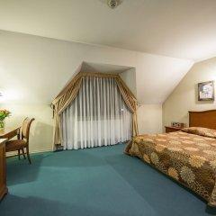 Отель Wersal Польша, Закопане - отзывы, цены и фото номеров - забронировать отель Wersal онлайн комната для гостей