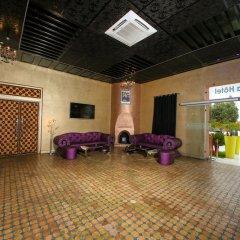 Ushuaia Hotel & Clubbing интерьер отеля фото 2