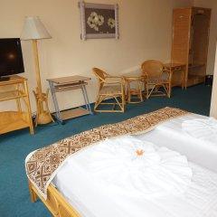 Hotel Karlshorst удобства в номере фото 2
