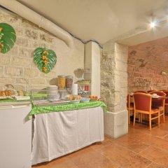 121 Paris Hotel питание фото 3
