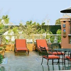 Отель Hotelito de las Colonias Мексика, Гвадалахара - отзывы, цены и фото номеров - забронировать отель Hotelito de las Colonias онлайн фото 4