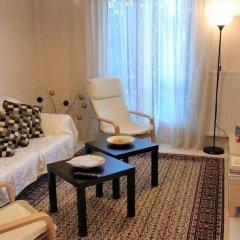 Отель Trendy Urban Home in Athens - 5' to Metro Station спа