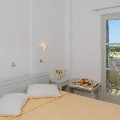 Отель Okeanis Beach комната для гостей фото 4