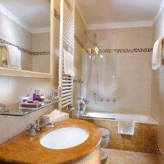 Отель Ca dei Conti Италия, Венеция - 1 отзыв об отеле, цены и фото номеров - забронировать отель Ca dei Conti онлайн ванная