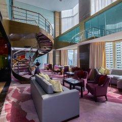 Отель Diamond Hotel Philippines Филиппины, Манила - отзывы, цены и фото номеров - забронировать отель Diamond Hotel Philippines онлайн интерьер отеля фото 2