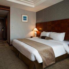 Отель Koreana Hotel Южная Корея, Сеул - 2 отзыва об отеле, цены и фото номеров - забронировать отель Koreana Hotel онлайн комната для гостей фото 4