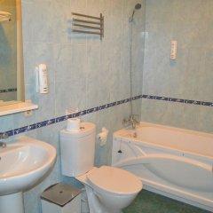 Гостиница СВ 3* Стандартный номер с двуспальной кроватью фото 8