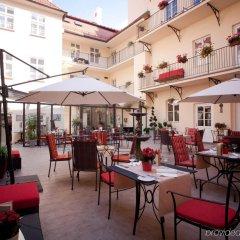Отель Leonardo Prague Чехия, Прага - 12 отзывов об отеле, цены и фото номеров - забронировать отель Leonardo Prague онлайн питание фото 2