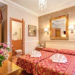 Отель Caravaggio Италия, Рим - 9 отзывов об отеле, цены и фото номеров - забронировать отель Caravaggio онлайн фото 6