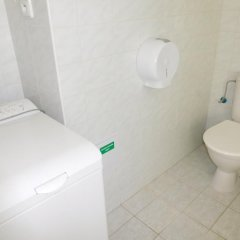 Hostel Hello Прага ванная