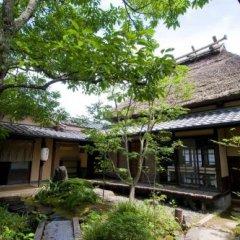 Отель Wa No Yado Sagiritei Хидзи фото 2
