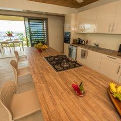 Отель Villa Vai Api Французская Полинезия, Бора-Бора - отзывы, цены и фото номеров - забронировать отель Villa Vai Api онлайн в номере