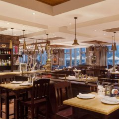 Kempinski Hotel Chongqing гостиничный бар