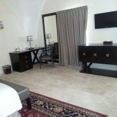 The Sephardic House Израиль, Иерусалим - 2 отзыва об отеле, цены и фото номеров - забронировать отель The Sephardic House онлайн комната для гостей фото 2