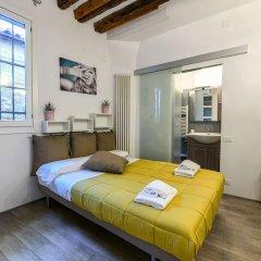 Отель Perla Италия, Венеция - отзывы, цены и фото номеров - забронировать отель Perla онлайн комната для гостей фото 2