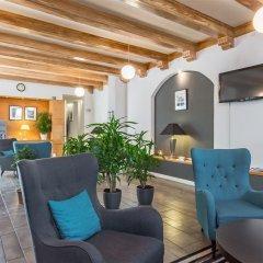 Отель Best Western Hotel Hebron Дания, Копенгаген - 2 отзыва об отеле, цены и фото номеров - забронировать отель Best Western Hotel Hebron онлайн спа фото 2