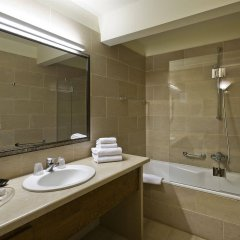 Quality Hotel Antwerpen Centrum Opera ванная