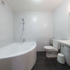 Отель Shato ванная