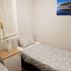 Отель City Beach Living комната для гостей фото 2