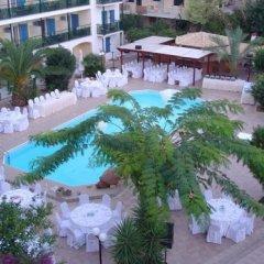 Отель Danae Hotel Греция, Эгина - отзывы, цены и фото номеров - забронировать отель Danae Hotel онлайн фото 3