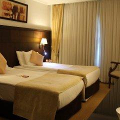 Crowne Plaza Hotel Antalya комната для гостей фото 6