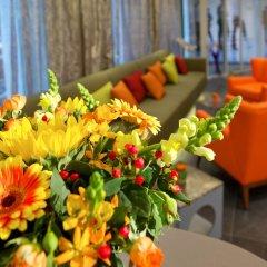 Гостиница Mercure Москва Бауманская фото 9