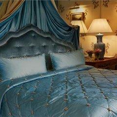 Отель Ashford Castle комната для гостей фото 5