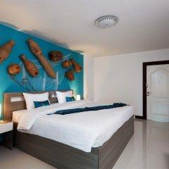 Отель Wattana Place комната для гостей фото 3