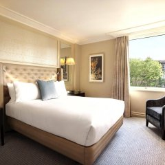 Отель Waldorf Astoria Edinburgh - The Caledonian комната для гостей фото 5