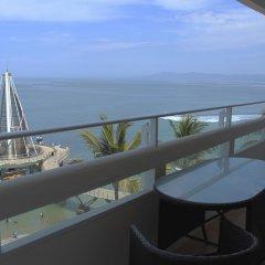 Отель San Marino Vallarta Centro Beach Front Пуэрто-Вальярта фото 6