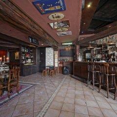 Отель Porto Azzurro Aparthotel гостиничный бар