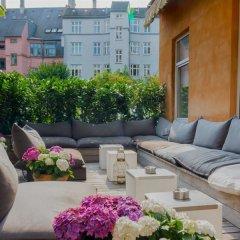 Avenue Hotel Copenhagen Копенгаген фото 4