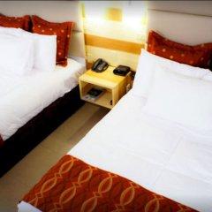 Отель Minister Business Гондурас, Тегусигальпа - отзывы, цены и фото номеров - забронировать отель Minister Business онлайн комната для гостей фото 4