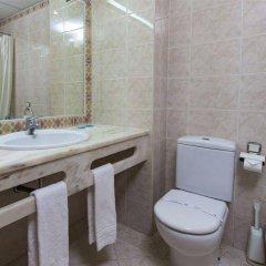 Отель Aparthotel Paladim Португалия, Албуфейра - отзывы, цены и фото номеров - забронировать отель Aparthotel Paladim онлайн ванная