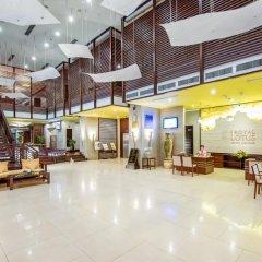 Отель Royal Lotus Hotel Ha long Вьетнам, Халонг - отзывы, цены и фото номеров - забронировать отель Royal Lotus Hotel Ha long онлайн