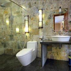 Отель Truc Huy Villa ванная фото 2