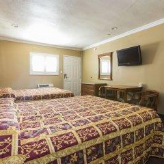 Отель Beverly Inn США, Лос-Анджелес - отзывы, цены и фото номеров - забронировать отель Beverly Inn онлайн удобства в номере