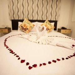Chill Patong Hotel комната для гостей фото 5