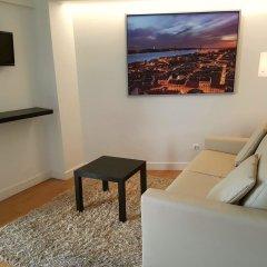 Отель Lisbon City Лиссабон комната для гостей фото 5