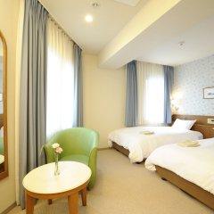 Отель Eclair Hakata Фукуока детские мероприятия