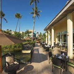 Отель Ocean Blue & Beach Resort - Все включено Доминикана, Пунта Кана - 8 отзывов об отеле, цены и фото номеров - забронировать отель Ocean Blue & Beach Resort - Все включено онлайн фото 2