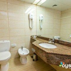 Отель Rolla Residence Hotel Apartment ОАЭ, Дубай - отзывы, цены и фото номеров - забронировать отель Rolla Residence Hotel Apartment онлайн ванная