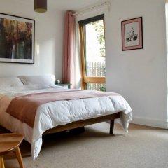 Отель Colourful 1 Bedroom Flat in Haggerston комната для гостей фото 4