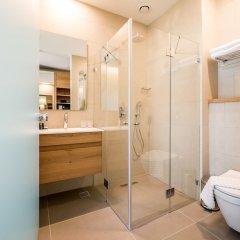 The Schumacher Hotel Haifa Израиль, Хайфа - отзывы, цены и фото номеров - забронировать отель The Schumacher Hotel Haifa онлайн ванная фото 2