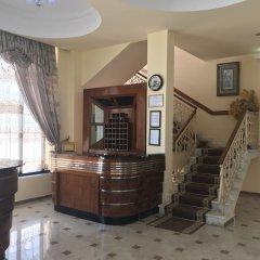 Отель Skampa Голем интерьер отеля фото 3