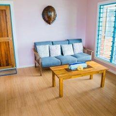 Отель Raintree Gardens комната для гостей фото 5
